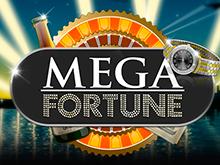 Игровой автомат Мега Фортуна