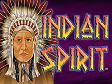 Игровой аппарат Indian Spirit