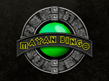Онлайн-автомат Mayan Bingo