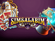 Игровой аппарат Simsalabim
