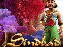 Популярный игровой автомат Sindbad