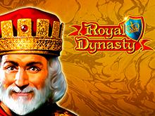 Видео-слот Royal Dynasty