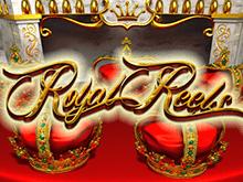 Игровой аппарат Royal Reels