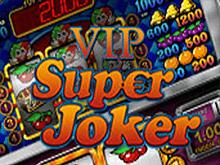 Онлайн-аппарат Super Joker