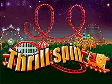 Виртуальный слот Thrill Spin