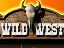 Игровой слот Дикий Запад
