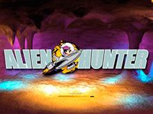 Видео-слот Охотник За Пришельцами