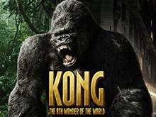 Игровой слот King Kong