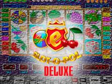 Игровой аппарат Slot-O-Pol Deluxe