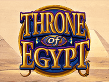 Видео-слот Египетский Трон