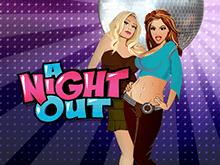 Игровой слот A Night Out