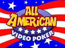 Игровой аппарат Американский Покер