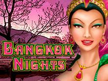 Игровой автомат Ночь В Бангкоке