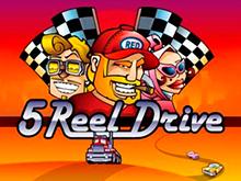 Игровой слот 5 Reel Drive