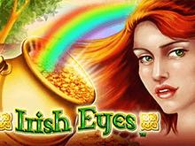 Онлайн-автомат Irish Eyes