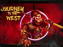 Игровой аппарат Journey To The West