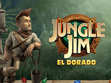 Игровой слот Jungle Jim El Dorado