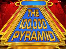 Игровой аппарат 100 000 Пирамид