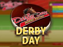 Игровой аппарат Derby Day Horse Racing