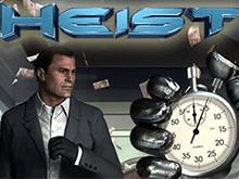 Онлайн-автомат Heist