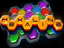 Игровой аппарат Hexaline