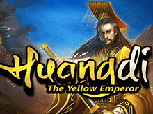Игровой автомат Желтый Император Хуан-Ди