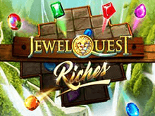 Игровой аппарат Jewel Quest Riches