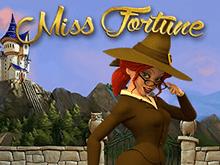 Игровой аппарат Мисс Фортуна