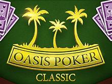 Игровой автомат Оазис Покер Классик