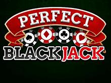 Игровой автомат Perfect Blackjack