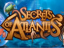 Видео-слот Тайны Атлантиды