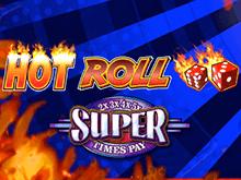 Игровой аппарат Super Times Pay Hot Roll