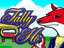Игровой автомат Талли Хо