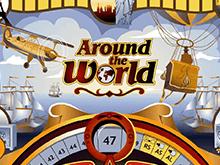 Игровой слот Вокруг Света