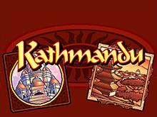 Игровой аппарат Катманду