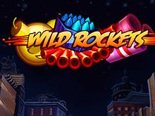 Видео-слот Wild Rockets
